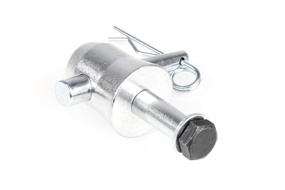 Halbkonus für F31-F45 aus Stahl M10