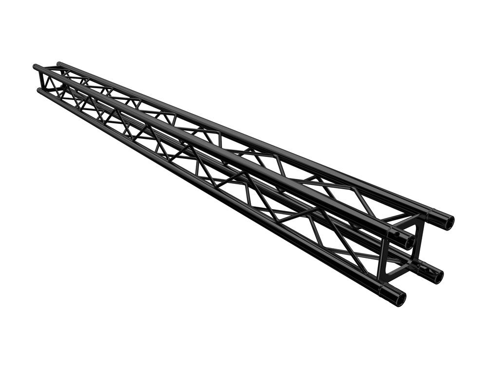 F14 Dekotraverse 150cm stage black