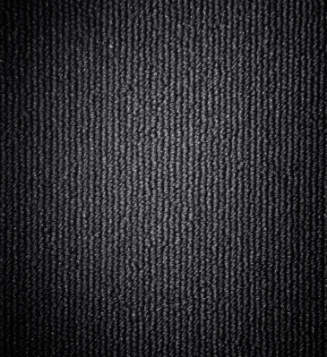Feinschlinge Matt schwarz 590
