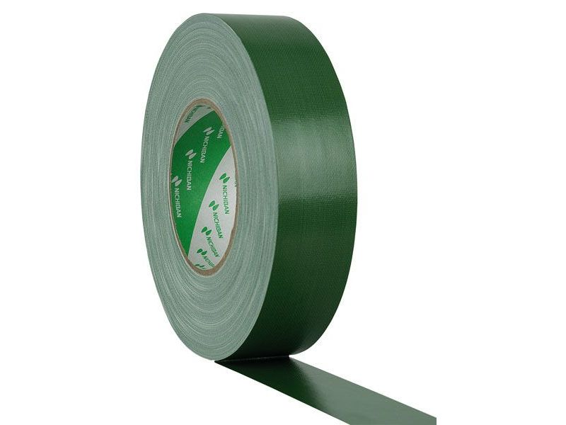 Showtec Gaffa Tape 38 mm, 50 m, Green