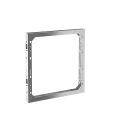 OCTAWALL CUSTOM Rahmenelement 990 x 950 mm