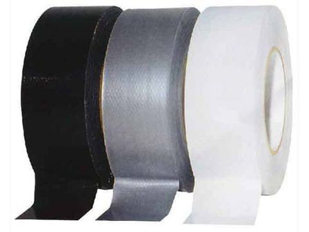 Nichiban Gaffa Tape 50mm 50m White