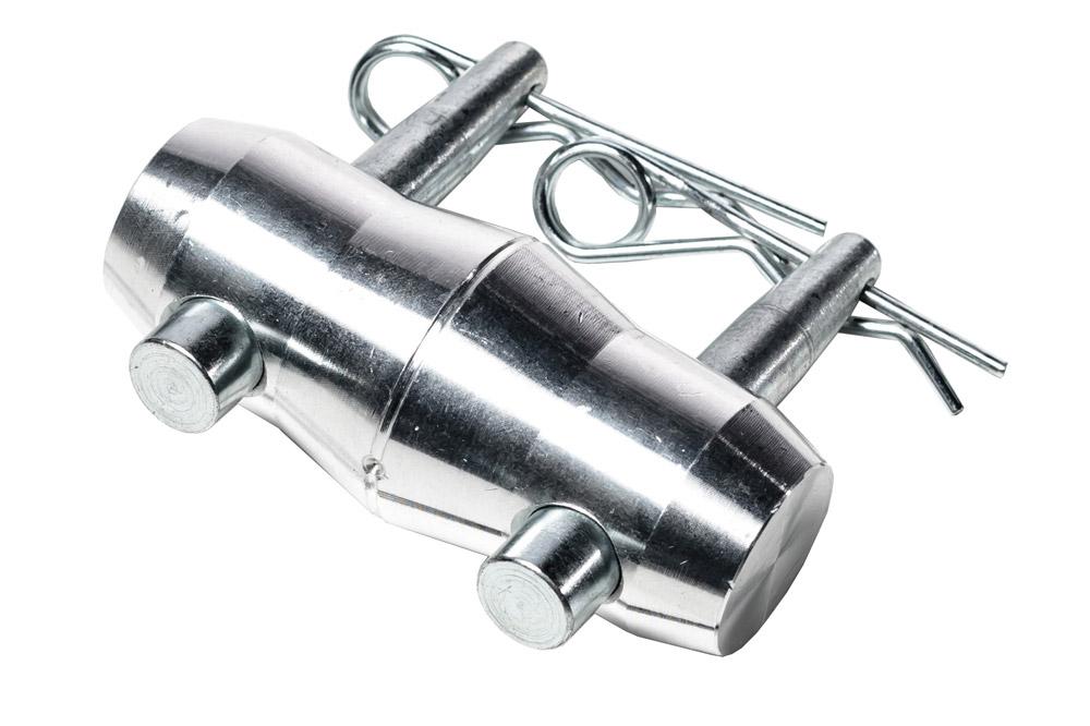 Konusverbinder Set für F31 - F45