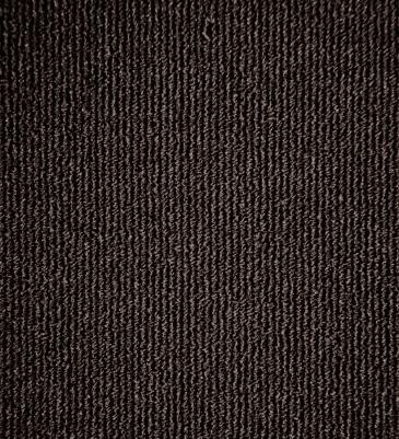 Feinschlinge Glanz schwarz 980