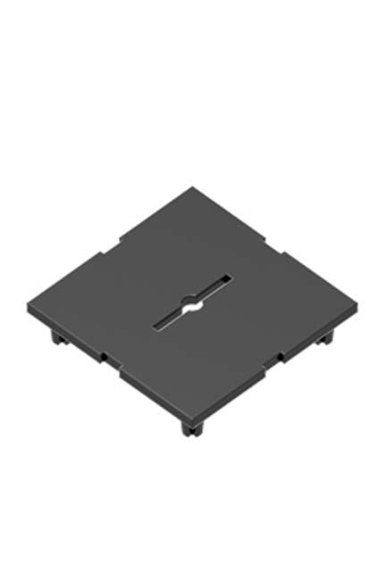 OctaFloor Abdeckplatte 89 x 89 x 19 mm