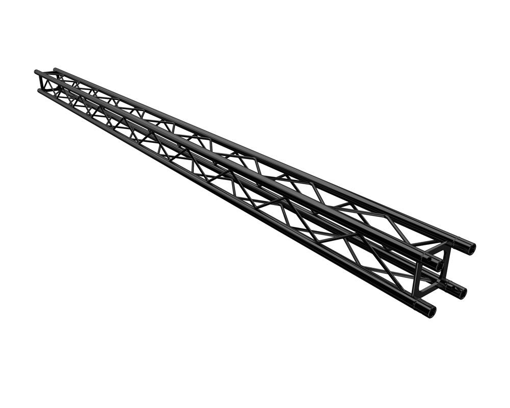 F14 Dekotraverse 200cm stage black