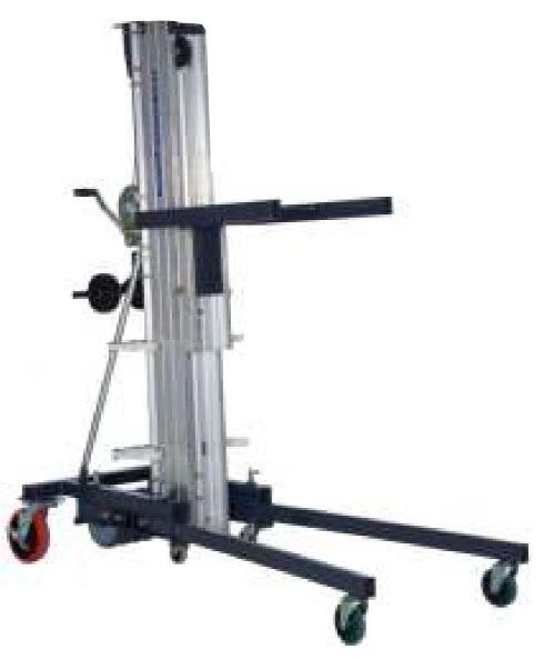 Wienold Materiallift WLU /L