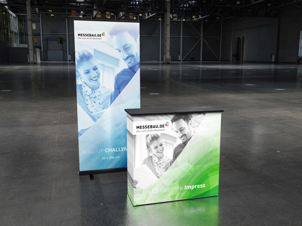 Promotionset LED