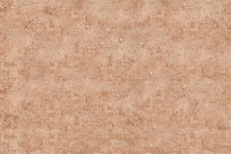 Messeteppich bedruckt Sand