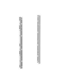 OCTAWALL CUSTOM Rahmenelement Seitenteile 990 mm