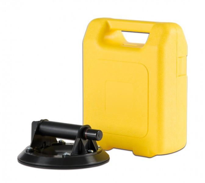 Wood's Powr-Grip® Pumpensaugheber aus Kunststoff, N4000