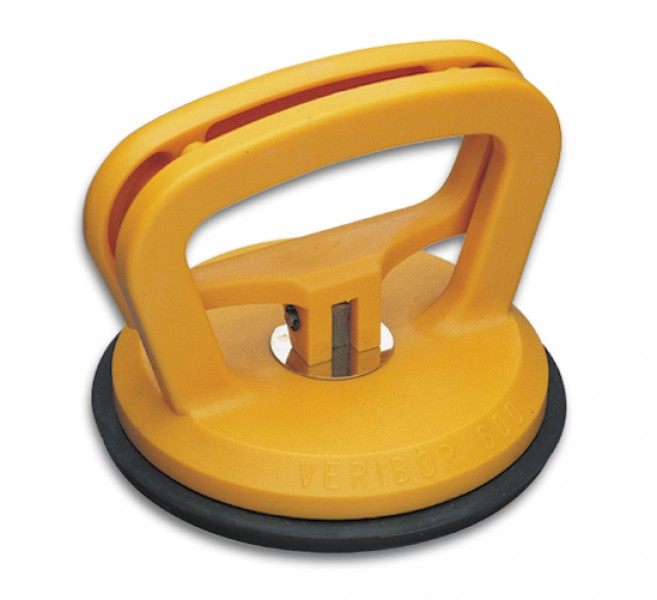 Veribor® 1-Kopf Saugheber Kunststoff