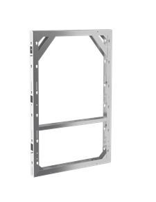 OCTAWALL CUSTOM Rahmenelement 1485 x 950 mm