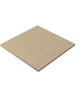 OctaClassic Floor Bodenplatte 998x998x39 mm