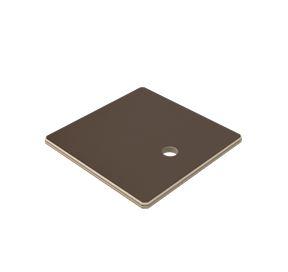 OctaClassic Floor Abdeckplatte 218x218x11mm