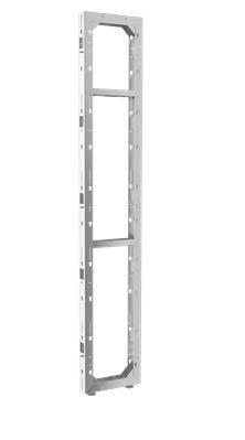 OCTAWALL CUSTOM Rahmenelement 2475 x 435 mm