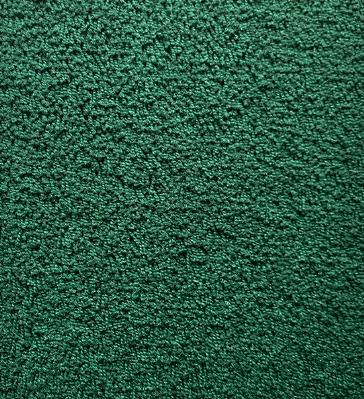 Hochflor Messeteppich Standard moos