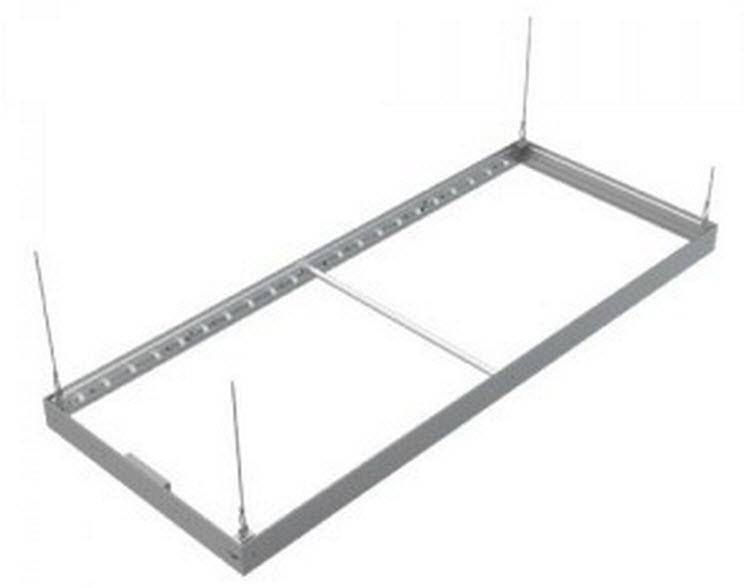 Leuchtwandelement 1000 x 2480 mm zur Wandbefestigung