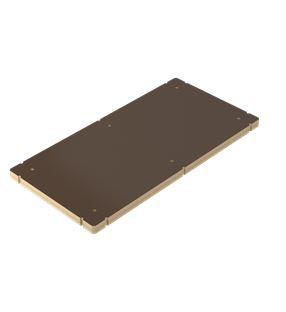 OctaClassic Floor Sandwichplatte 998x498mm