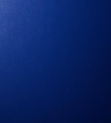 PVC Comfort 600 blau