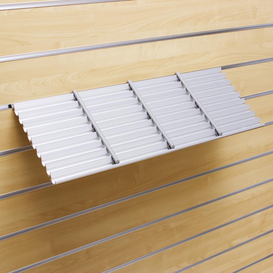 Slatwall CD-Display