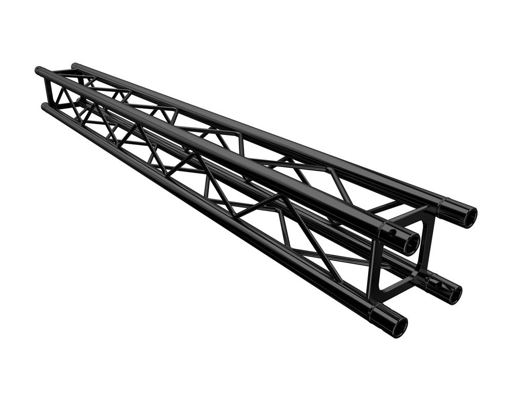 F14 Dekotraverse 100cm stage black