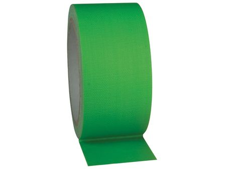 Gaffa tape Neon Green 25m 50mm
