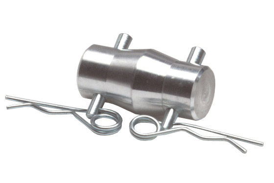 Konusverbinder Set für F22 - F24 Dekotraverse