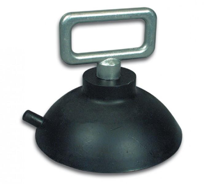 Glockensauger mit Bügelgriff für diverse Lasten