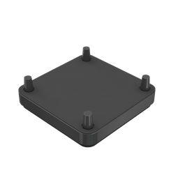 OctaClassic Floor Fussplatte