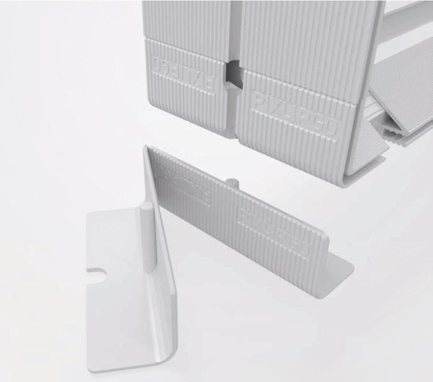 Pixlip Go Systemverbinder Flex (2 Stk.)
