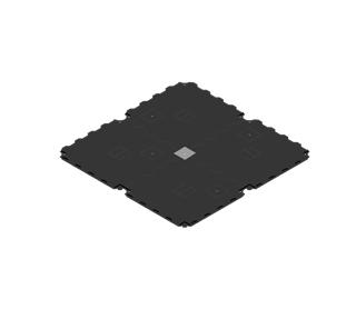 OctaEco floor Bodenplatte 1 m²