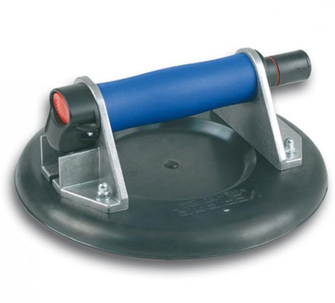 Veribor® Pumpensaugheber aus Aluminium, im Koffer