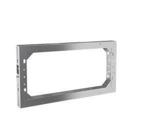 OCTAWALL CUSTOM Rahmenelement 495 x 950 mm