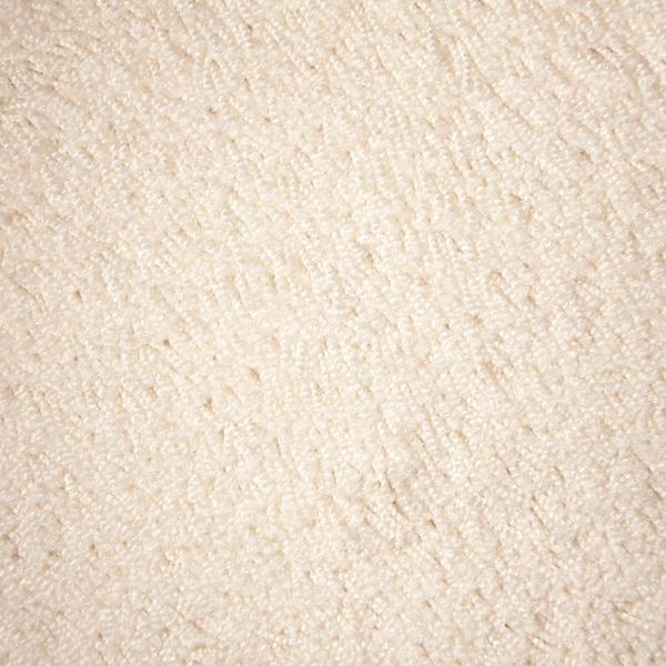 Hochflor Messeteppich Standard creme
