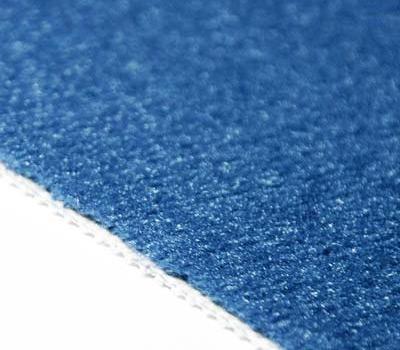 Velours Classic Teppich für den Messebau